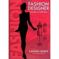 Picture of Fashion Designer:Concept to Collection
