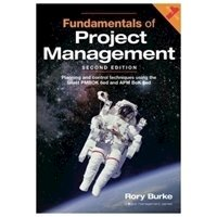 Picture of Fundamentals of Project Management