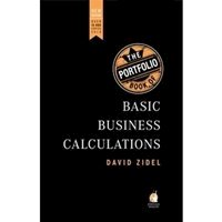 Picture of Portfolio Book of Basic Business Calculations