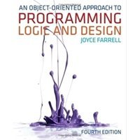Picture of Object-Oriented Approach to Programming Logic and Design