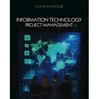 Picture of Managing Information Technology Projects