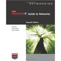 Picture of Network+ Guide to Networks (1-23IBSVK)