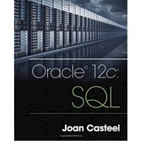 Picture of Oracle 12c: SQL