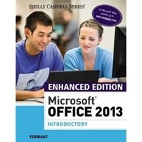 Picture of Microsoft Office 2013: Introductory (Enhanced)