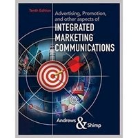 Picture of Integrated Marketing Communications in Advertising and Promotion