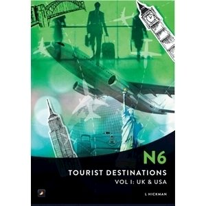Picture of Tourism Destinations I: UK & USA
