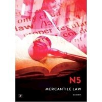 Picture of Mercantile Law N5