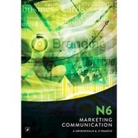 Picture of Marketing Communication N6