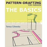 Picture of Pattern-drafting for Fashion: The Basics