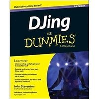 Picture of DJ'ing for Dummies
