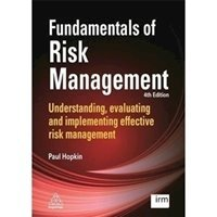 Picture of Fundamentals of Risk Management