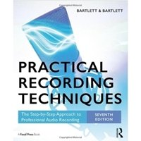 Picture of Practical Recording Techniques