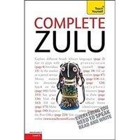 Picture of Khuluma: Beginners Course & Phrase Book in Zulu.