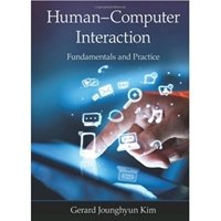 Picture of Human Computer Interaction: Fundamentals and Practice
