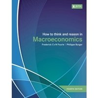 Picture of How to Think and Reason in MacroEconomics Milpark - ECON2A-6