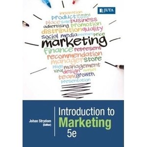 Picture of Introduction to Marketing