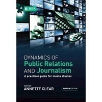 Picture of Dynamics of Public Relations and Journalism