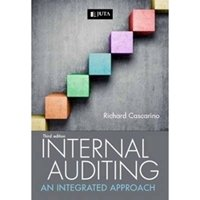 Picture of Internal Auditing Integrated 3rd Edtion