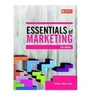 Picture of Essentials of Marketing