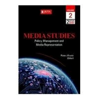 Picture of Media Studies Volume 2 - Policy, Management and Media Representation