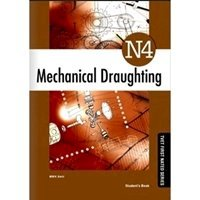 Picture of Mechanical Draughting N4