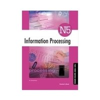 Picture of Information Processing N5