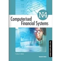 Picture of Computerised Financial Systems N4