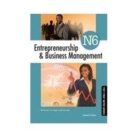 Picture of Entrepreneurship & Business Management N6