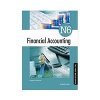 Picture of Financial Accounting N6