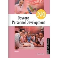 Picture of Daycare Personnel Developent N4