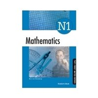 Picture of Mathematics N1