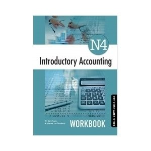 Picture of Introductory Accounting N4
