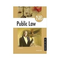 Picture of Public Law N6