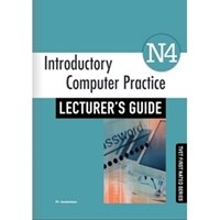 Picture of Introductory Computer Practice N4 LG