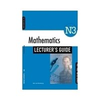 Picture of Mathematics N3 LG