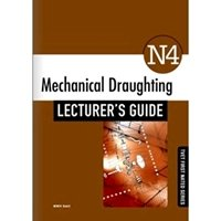 Picture of Mechanical Draughting N4 LG