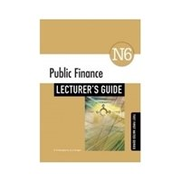 Picture of Public Finance N6 - Lg
