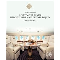 Picture of PRINT ON DEMAND - Investment Banks, Hedge Funds, and Private Equity