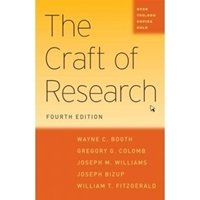 Picture of Craft of Research