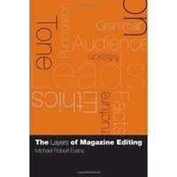 Picture of Layers of Magazine Editing