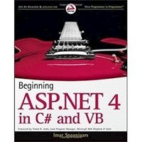 Picture of Beginning ASP.NET 4 : In C# and Vb