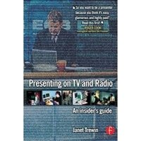 Picture of Presenting on TV & Radio: an insider's guide
