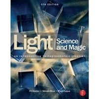 Picture of Light Science and Magic