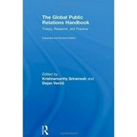 Picture of Global Public Relations Handbook