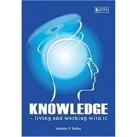 Picture of Knowledge - Living and Working with it