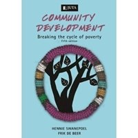 Picture of Community Development - Breaking Cycle of Poverty