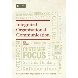 Picture of Integrated Organisational Communication