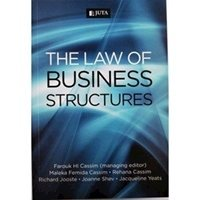 Picture of Law of Business Structures