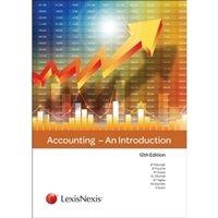 Picture of Accounting - An Introduction