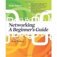 Picture of Networking A Beginner's Guide